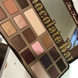 Too faces eyeshadow palette